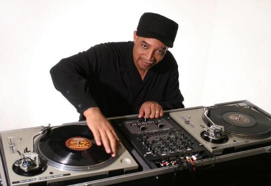 Kool DJ Red Alert